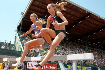 After two battles in Eugene, Quigley and O'Connor will take their rivalry overseas