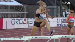 Sara Petersen - DL Winner