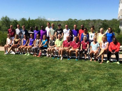 The 2015 TD Beach to Beacon 10K elite field