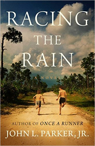 You can order Racing the Rain on Amazon here