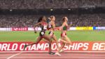 Women's 800m 2015 Wrolds