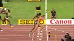 Dafne Schippers wins 200m title