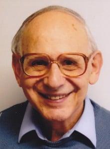 Mel Watman