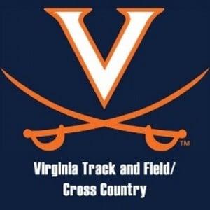 UVA track