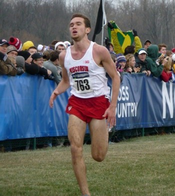Schrobilgen will be counted on to lead the Badgers again in 2015