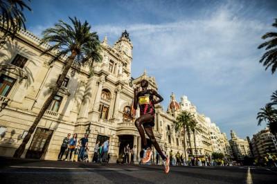 Valencia Photo from Race Organizers