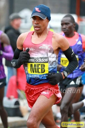 Fueling problems derailed Meb in Boston in April