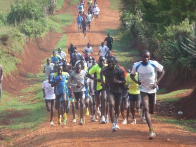 Does Kenya Want Stars at Its Trials or Just Random People?