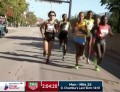 Women's lead pack