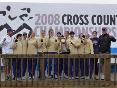 The 2008 Washington Huskies were one of the top women's teams of all time
