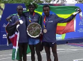 Kamworor, Biwott and Desisa