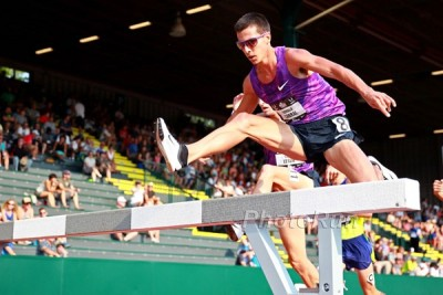 Cabral will look to make his second Olympic team next year after a successful 2015