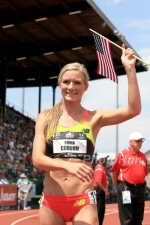 Coburn won her fourth U.S. title in 2015 and shows no signs of slowing