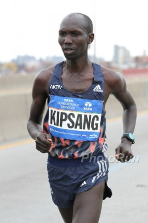 After going winless in the marathon for the first time in his career, Kipsang will be extra motivated in 2016