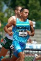 Manzano at USAs last year