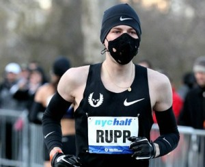 Rupp's allergy problems are well known