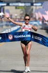 Amy Cragg Olympic Trials Champion