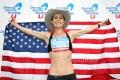 Kellyn Taylor win Houston in 2016