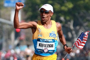 Meb Keflezighi Soon to Be 4 Time Olympian