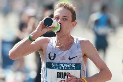 Can Rupp go from marathon man to 3k stud in less than a month?