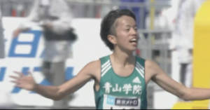 The 19 Year Old Yuta Shimoda was Pumped
