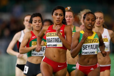 Getty Images for IAAF)