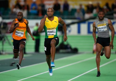 Getty Images for IAAF