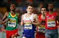 Robby Andrews Advances (Photo by Christian Petersen/Getty Images for IAAF)""
