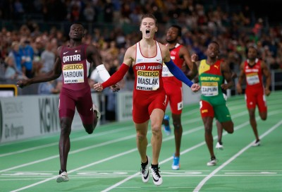 """(Photo by Christian Petersen/Getty Images for IAAF)"""""""