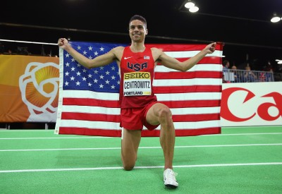 (Photo by Ian Walton/Getty Images for IAAF)