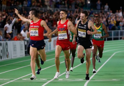 (Photo by Christian Petersen/Getty Images for IAAF)