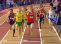 Henry Wynne Wins NCAA Mile