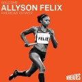 Allyson Felix Wheaties