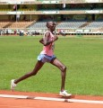 Kiprop's near-invincible 2015 form has carried over to 2016