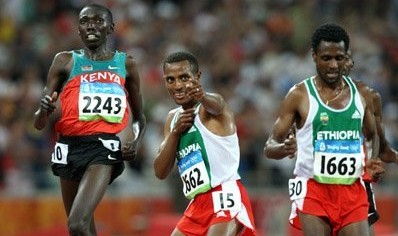 Is it Official Bekele is the GOAT?