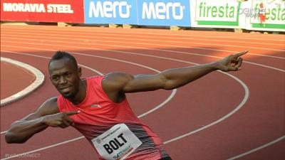 9.98 for Bolt
