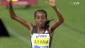 Ayana wins 1412