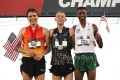 Will we see the same podium as last year or can Kipchirchir, Lagat or Jenkins crash the party?