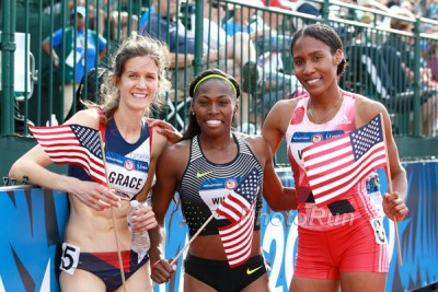 2016 USA Olympic Trials Eugene, Oregon July01-10, 2016 Photo: Victah Sailer@PhotoRun Victah1111@aol.com 631-291-3409 www.photorun.NET