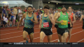 Colby Alexander ran 3:34.88 to win the 1500 at last year's TrackTown Summer Series