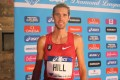 Ryan Hill after running 7:30.93 for 3000m at the Meeting de Paris, part of the IAAF Diamond League (photo by Chris Lotsbom for Race Results Weekly)ENDS