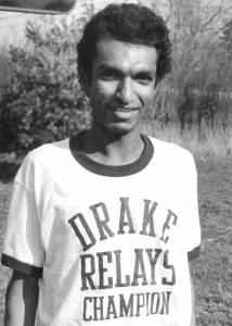 Drake Relay Champ