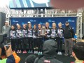 Providence has made it onto the podium at three of the last four NCAA championships