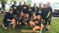 The Michigan women won the Greater Louisville Classic on October 1