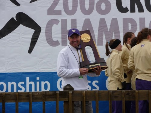 Metcalfs Huskies scored just 79 points en route to a dominating NCAA title in 2008