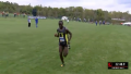 Cheserek coasted to an easy win in Terre Haute