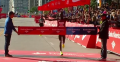 Abel Kirui Wins 2016 Chicago Marathon