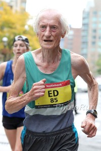 85 Year Old Whitlock in Toronto