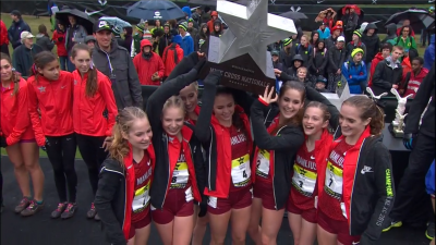 F-M will go for 3 straight -- and 10 of the last 11 -- at NXN on Saturday