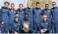 NAU won Wisconsin and will go for its first national title next weekend